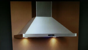 DISHWASHER and OVER THE RANGE HOOD or MICROWAVE INSTALLATION