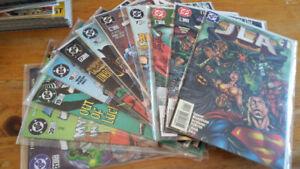 Comics, tons of comics!