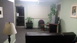 Commerical Office Space - Available Immediately