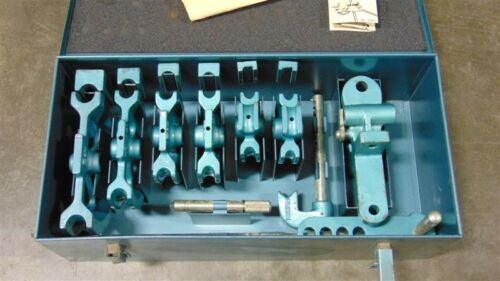 USED Dako #244 Tube Bending Kit 15-28 mm