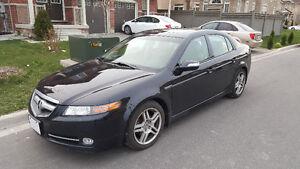 2008 Acura TL 3.2L V6