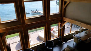 Lake Simcoe cottage Vacation rental