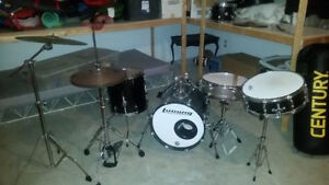 Ludwig Youth Drum Set