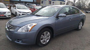 2012 Nissan Altima 2.5 SL Sedan***$7990+HST**NEVER AGAIN OFFER**