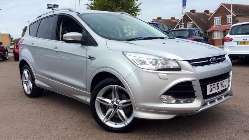 2015 ford kuga 2 0 tdci 180 titanium x sport automatic diesel 4x4 in ramsgate kent gumtree. Black Bedroom Furniture Sets. Home Design Ideas