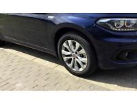 2017 Fiat Tipo STATION WAGON Multijet Easy Pl Manual Diesel Estate