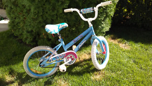 "Arashi Destiny 16"" Kid's Bike"