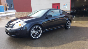 COBALT SS SUPERCHARGED STAGE 3!! PRICED LOW! MAY TAKES TRADES!!!