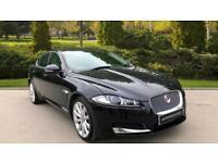2015 Jaguar XF 2.2d (200) Portfolio Automatic Diesel Saloon