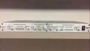 RME ADI-8 A/D, D/A 8 Channel audio converter