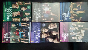 One tree hill 6 coffrets 6 saisons