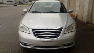 2011 Chrysler 200 Touring.  Great Price for a Great Car!! Kitchener / Waterloo Kitchener Area image 2