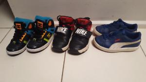 Boys Brand Name Shoes