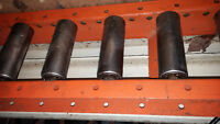 ATTN AUCTION HUNTERS - 60% OFF Industrial Rollers - $7000+ value