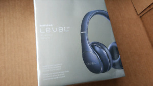 Samsung Levelon wireless headset (reduced price)