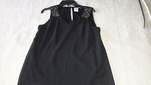Beautiful high end dresses, shoes, skirts, tops for sale size 4- St. John's Newfoundland image 3