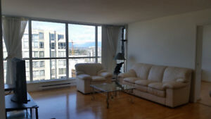 FURNISHED SUB-PENTHOUSE CONDO - 3 BED - 2 BATH - for RENT