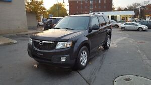2009 Mazda Tribute GS V6 VUS en excellent état!