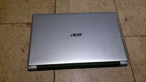 acer v5 571p touch screen laptop , 500 gb hd , 8 gigs of memory