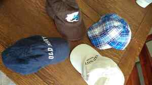 12-24 month HATS LOT SALE $10 takes all 4!!! No holds please