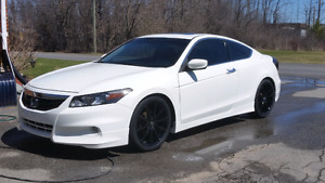 Accord 2012 hfp v6 coupe