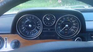 1975 Mercedes-Benz 300-D Classic Car Gatineau Ottawa / Gatineau Area image 7