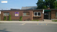 Office Space Uptown Gravenhurst Great Location
