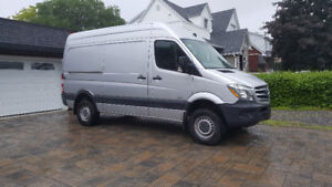 2015 Mercedes-Benz Sprinter Van 2500 Other