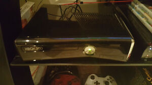 Xbox 360 Super Bundle! (65+ games, console, lots of accessories)