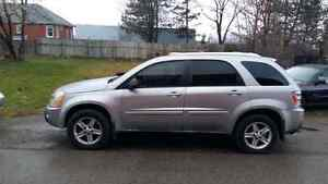 Priced LOW to sell!! 2005 Chevrolet Equinox