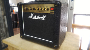 MARSHALL.AMPLIFICATEUR.GUITARE.FENDER.GIBSON.