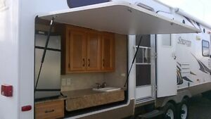 2011 Sprinter 311BHS Trailer for Sale