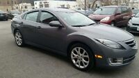 2009 Mazda Mazda6 GT >#EVERYONE IS APPROVED # $0 OR LITTLE DOWN