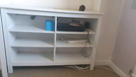 Tv/ shelving unit