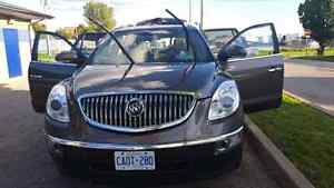 2008 Buick Enclave fully loaded safety and  etested