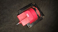 MSD TFI COIL 86-95 5.0L FORD. FITS MUSTANG AND MORE