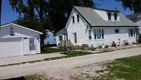 WATERFRONT-LAKE ST. CLAIR ON WATER 15320 COUTURE BEACH, TILBURY,