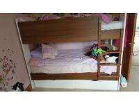 Aspace coco bunk bed