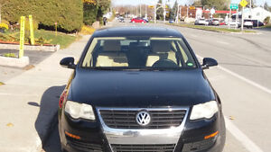 2006 Volkswagen Passat - 2500$ OR BEST OFFER