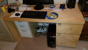 Moving - Office Furniture in Excellent Cond. - Sr-owned