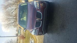 2007 Pontiac Montana Sv6 (Etested)