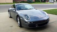 PRICED TO SELL - 2005 Porsche 997 Automatic