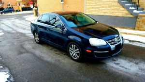 2006 VW JETTA E-TESTED CLEAN TITLE