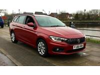 2016 Fiat Tipo 1.6 Multijet Easy Plus Demonst Manual Diesel Estate