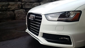 2015 Audi A4 Komfort plus, S-Line 6-Speed+AudiCare LeaseTakeover