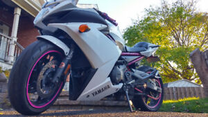 YAMAHA FZ6R 2013 Negotiable