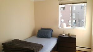 Private Furnished Bedroom For Rent West End