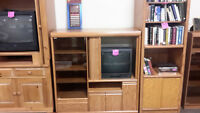 TV Stand-Used