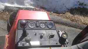 Tracteur toro 2005 dièsel très propre !  Saguenay Saguenay-Lac-Saint-Jean image 5