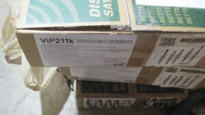 Brand New Dishnetwork HD 211K Receiver for sale.
